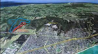 Objection to Arthurs Seat Hillview Quarry Proposal