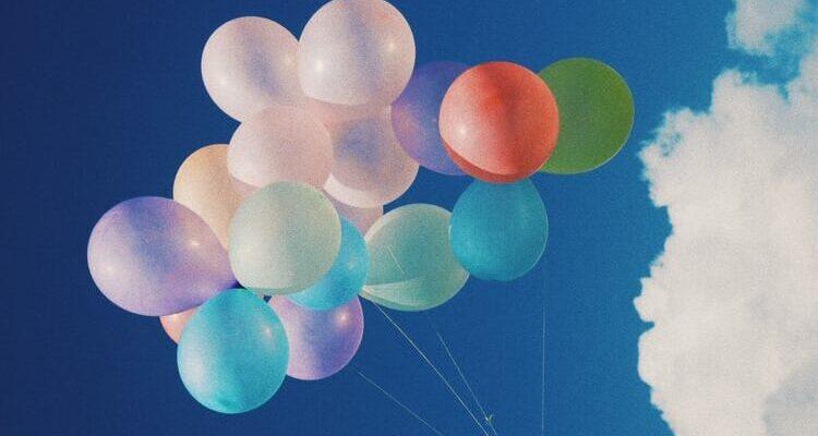 Balloon Ban : Win for wildlife