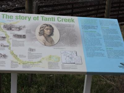 Story of Tanti